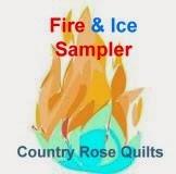 Feuer und Eis Sampler