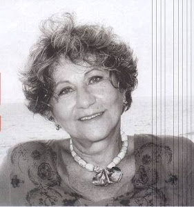 Gloria Triana