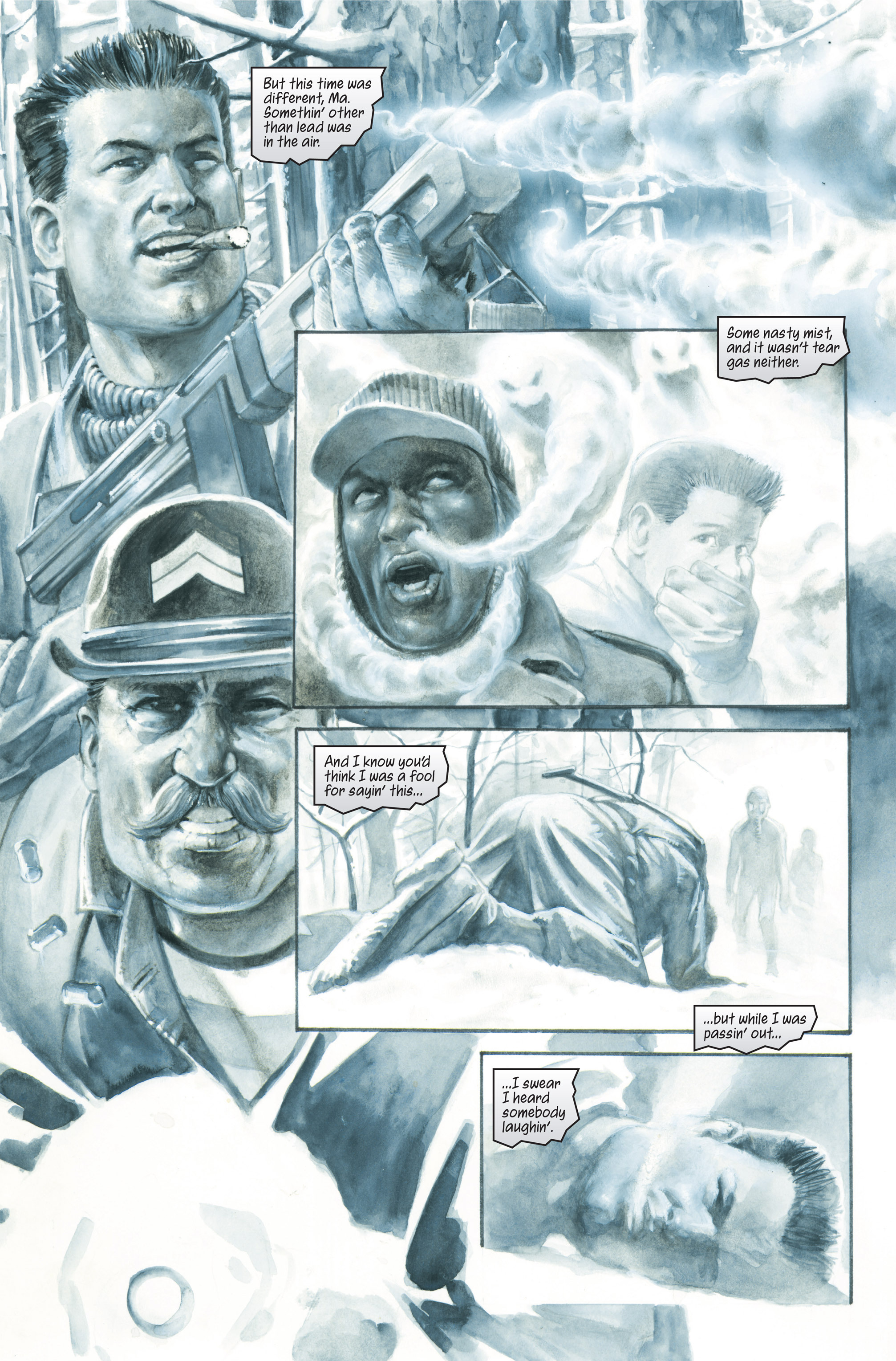 Captain America (1998) Issue #20 #26 - English 20