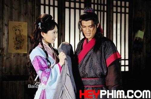 heyphim phan kim lien va vo tong Võ Tòng Anh Hùng Lương Sơn Bạc