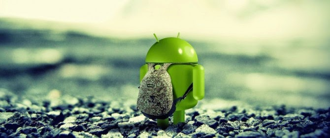 Android  L 5.0 - le novità del robottino di Google