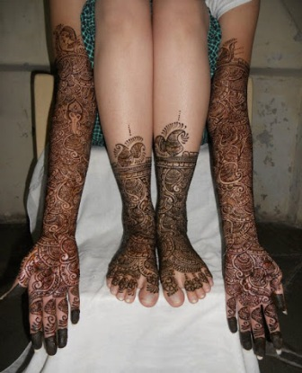 Latest-Bridal-Mehndi