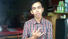 Mirip Jokowi, Pria ini Kini Disapa Jokodin