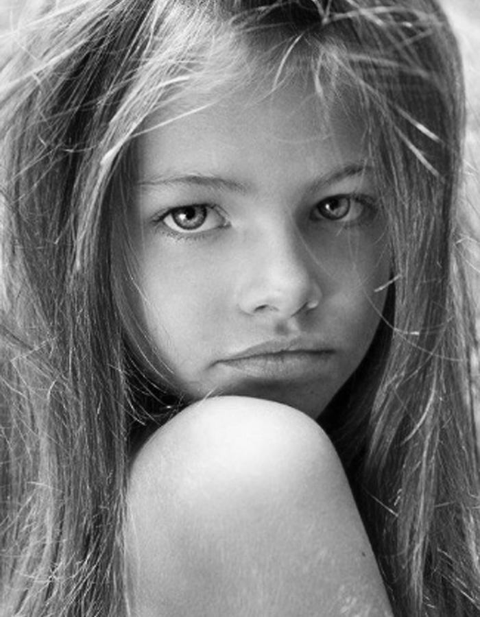 Фото Обнаженных Подростков