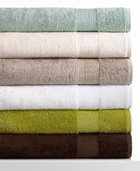 Choice of Towels- How about Egyptian Cotton Bath Towel?