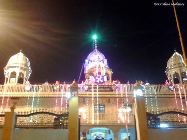Image: Gurudwara Prakashotsav Celebrations