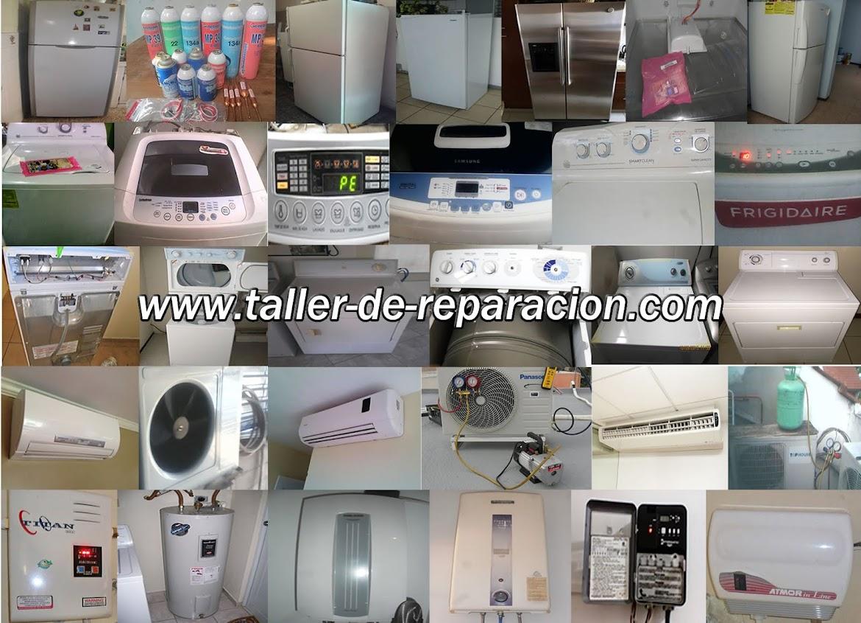 www.Taller-de-reparacion.com