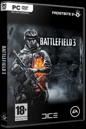 Battlefield 3 (Repack By BlackBox) MF/PL   Download For ...