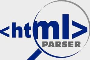 HTML TO XML PARSER