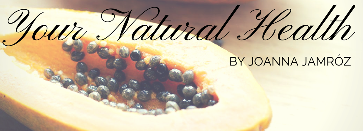Your natural health
