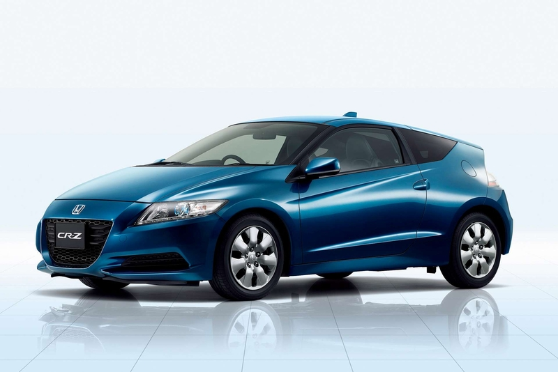 2011 honda cr-z with 122 hp ~ Everlasting Car