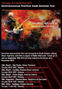 Show David Gilmour