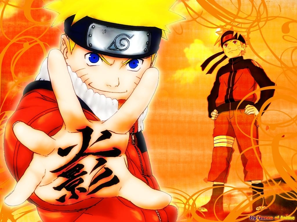 Naruto august 2011 0 comments reheart Images