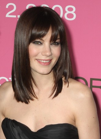 hairstyles with bangs and layers. hairstyles with angs and