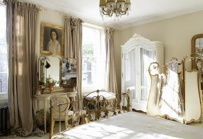 habitación inglesa