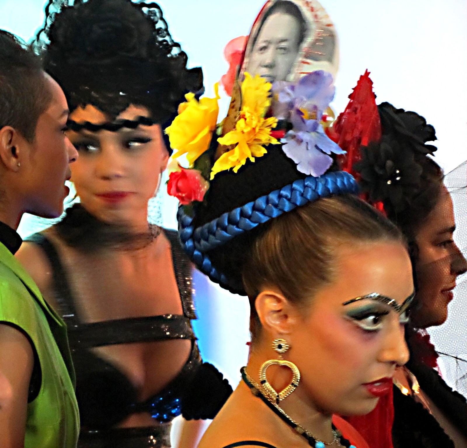 ... estudio 2 dancers 2012 estudio 2 estrella tv hannah vreeland estudio 2