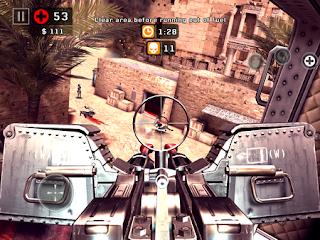 Death Tiger v2.0.3.0 Full Mod APK + DATA (Unlimited Ammo+Lives)