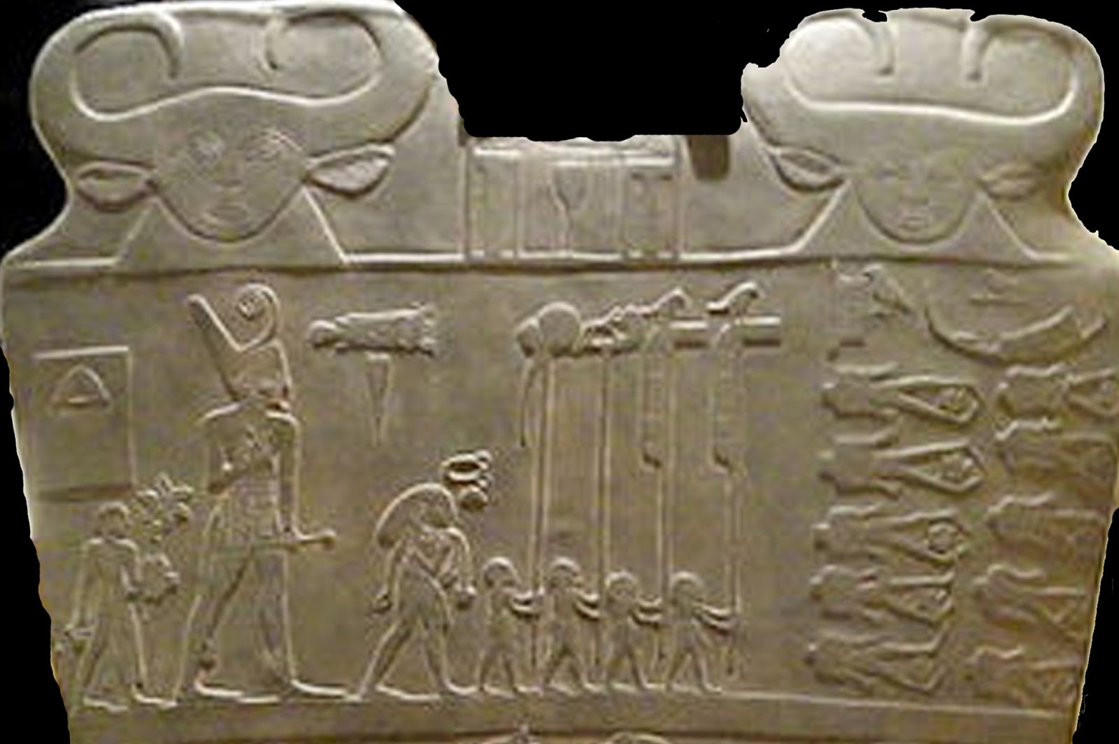Ancient Aliens Anunnaki
