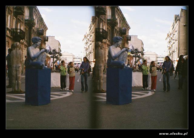 KulMixTura w 3D: Święto Ząbkowskiej i Brzeskiej