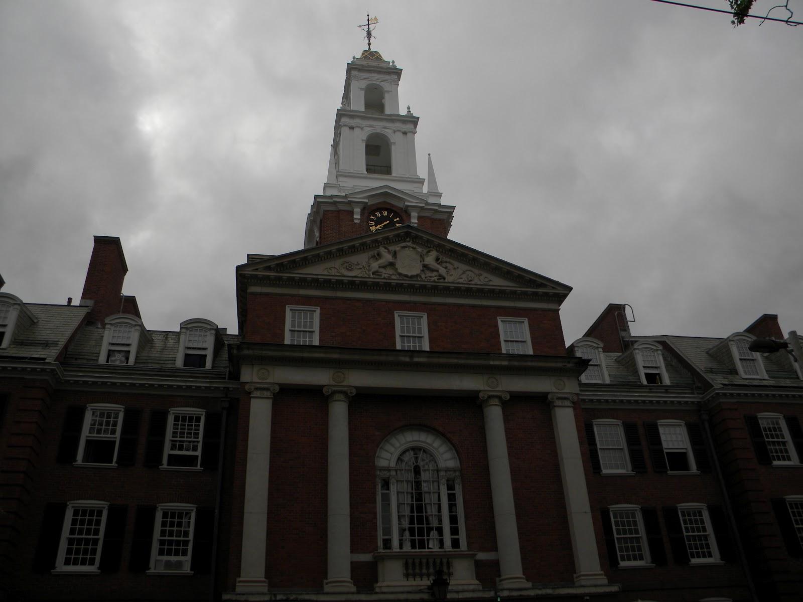 Georgetown University Law School Tours