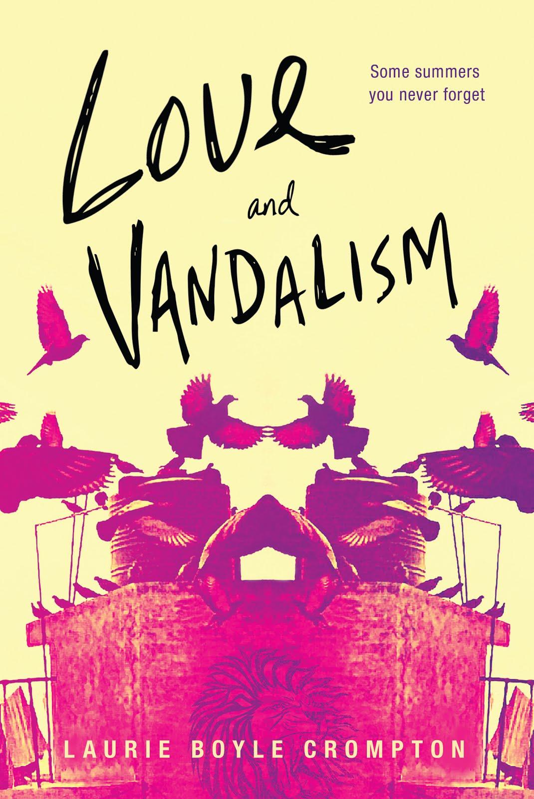 LOVE & VANDALISM