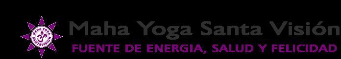 Maha Yoga Santa Visión