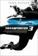 El Transportador 3 (2008) Online Latino