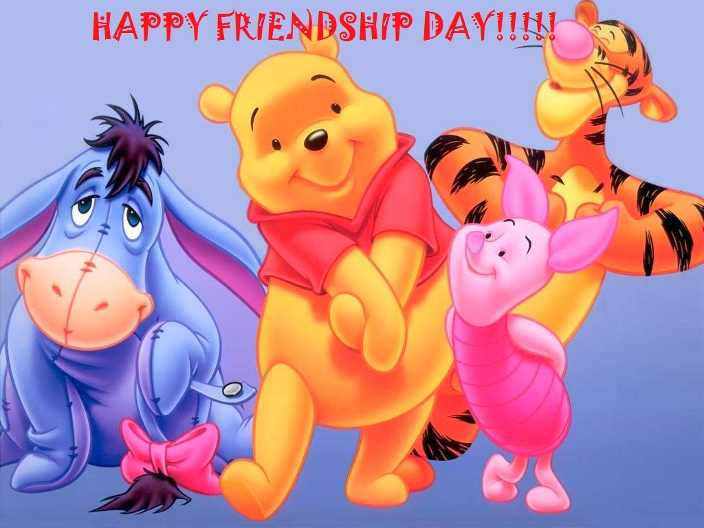 Ordinaire Happy Friendship Day Greetings U0026 Wishes