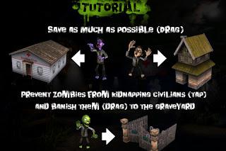 walkthrough zombie terror