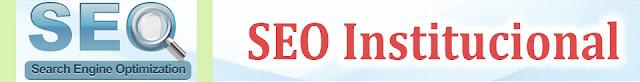 Consultoria SEO para Google em sites institucionais