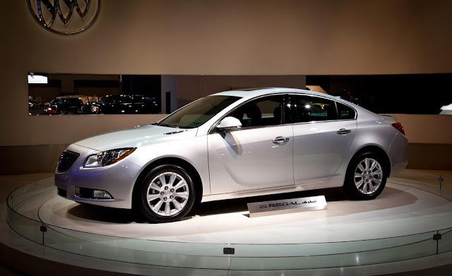 2012 Buick Regal Owners Manual Pdf