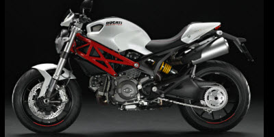 Sports Bike Blog Latest Bikes Bikes In 2012 Best Ducati Street Bikes