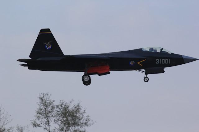 J-31A Gyrfalcon