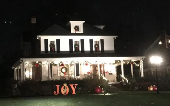 spectacular holiday lights in the area chip kelly vince papale rh phillychitchat com joe flacco home playoff record joe flacco childhood home