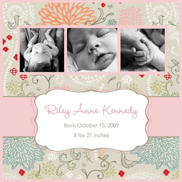 Summer is HOT for BABIES Creative Birth Announcement Ideas Get – Creative Birth Announcement