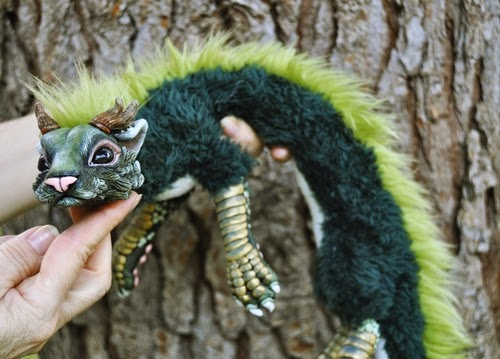 19-Forest-Spirit-Lisa-Toms-Maker-of-Mythical-Creatures-and-Pet-Dolls-www-designstack-co
