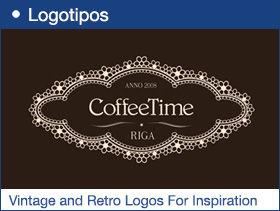 35+ Vintage and Retro Logos For Inspiration