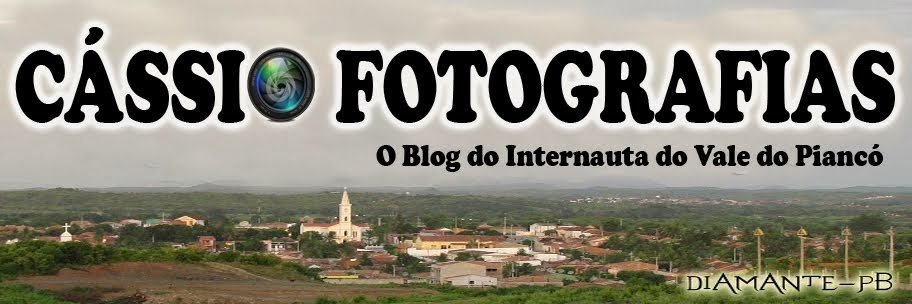 O Blog do Internauta do Vale do Piancó.