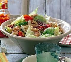 ton balıklı salata tarifi , ton balıklı salata tarifleri , ton balıklı salata tarif