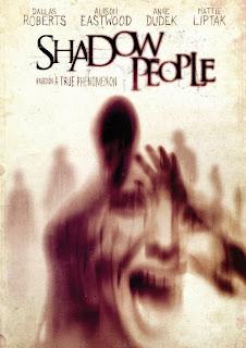 Watch Shadow People (The Door) (2013) movie free online
