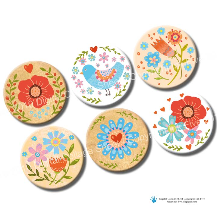 https://www.etsy.com/listing/189444851/wildflowers-1-inch-circles-bottlecap?