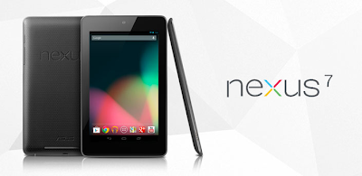 Google nexus 7 more fast and flat, but expensive