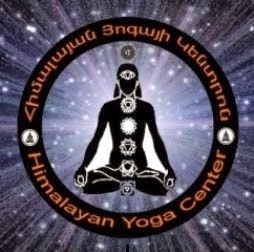 Himalayan Yoga Center / logo