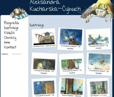 http://www.kucharska-cybuch.art.pl/
