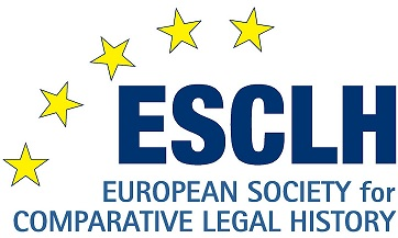 EUROPEAN SOCIETY FOR COMPARATIVE LEGAL HISTORY