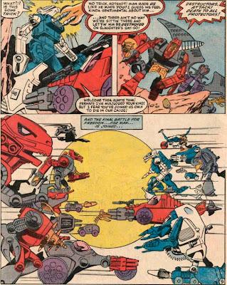 Lino Thundercats on Indiana Jones  Thundercats E Altri 16 Fumetti Marvel Degli Anni 80 Che