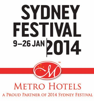 Sydney Festival Accommodation Partner