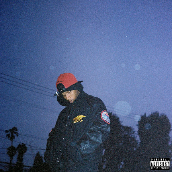 Tory Lanez - N.I.N.A (feat. Baauer) - Single Cover