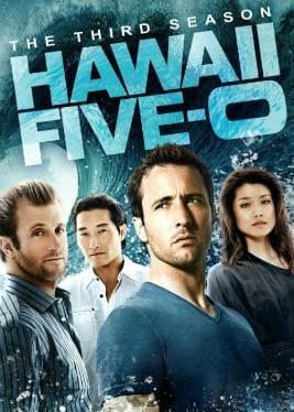 Série Hawaii Five-0 - 3ª Temporada 2012 Torrent