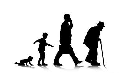 usia, age, peringkat hidup